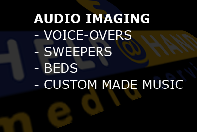 Audio Imaging!